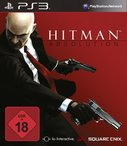 Cover zu Hitman: Absolution - PlayStation 3