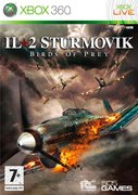 Cover zu IL-2 Sturmovik: Birds of Prey - Xbox 360
