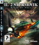 Cover zu IL-2 Sturmovik: Birds of Prey - PlayStation 3