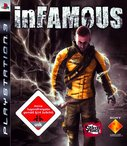 Cover zu inFamous - PlayStation 3