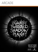 Cover zu Insanely Twisted Shadow Planet - Xbox Live Arcade