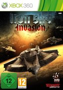 Cover zu Iron Sky: Invasion - Xbox 360