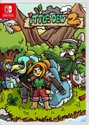 Cover zu Ittle Dew 2 - Nintendo Switch