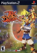 Cover zu Jak and Daxter: The Precursor Legacy - PlayStation 2