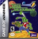 Cover zu Jazz Jackrabbit - Game Boy Advance