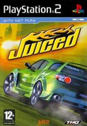 Cover zu Juiced - PlayStation 2