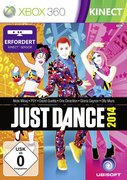 Cover zu Just Dance 2014 - Xbox 360