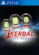 Cover zu Kerbal Space Program - PlayStation 4