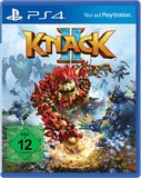 Cover zu Knack 2 - PlayStation 4