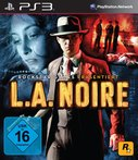 Cover zu L.A. Noire - PlayStation 3