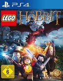 Cover zu LEGO Der Hobbit - PlayStation 4