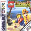 Cover zu Lego Island 2: The Brickster's Revenge - Game Boy Color