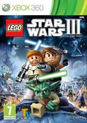 Cover zu Lego Star Wars III: The Clone Wars - Xbox 360