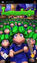 Cover zu Lemmings - PSP
