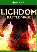 Cover zu Lichdom: Battlemage - Xbox One