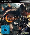 Cover zu Lost Planet 2 - PlayStation 3