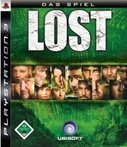 Cover zu Lost - PlayStation 3