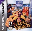Cover zu The Lost Vikings - Game Boy Advance