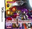 Cover zu Lunar Knights - Nintendo DS