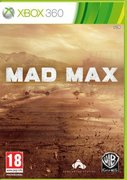 Cover zu Mad Max - Xbox 360