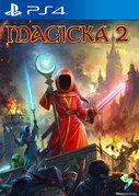 Cover zu Magicka 2 - PlayStation 4