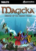 Cover zu Magicka: Wizards of the Square Tablet - Apple iOS