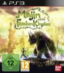 Cover zu Majin and the Forsaken Kingdom - PlayStation 3