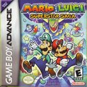 Cover zu Mario & Luigi: Superstar Saga - Game Boy Advance