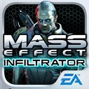 Cover zu Mass Effect: Infiltrator - Android