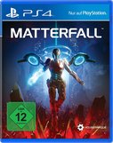 Cover zu Matterfall - PlayStation 4