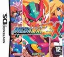 Cover zu Mega Man ZX - Nintendo DS
