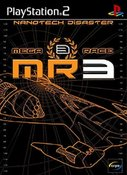 Cover zu MegaRace 3: Nanotech Disaster - PlayStation 2
