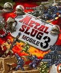 Cover zu Metal Slug 3 - Handy