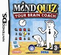 Cover zu Mind Quiz - Nintendo DS
