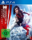 Cover zu Mirror's Edge Catalyst - PlayStation 4