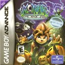 Cover zu Monster Force - Game Boy Advance