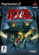 Cover zu Monster House - PlayStation 2