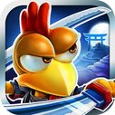 Cover zu Moorhuhn: Tiger & Chicken - Apple iOS