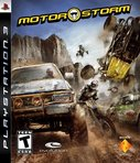 Cover zu MotorStorm - PlayStation 3