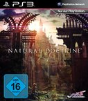 Cover zu Natural Doctrine - PlayStation 3