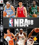 Cover zu NBA 08 - PlayStation 3