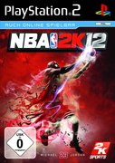 Cover zu NBA 2K12 - PlayStation 2