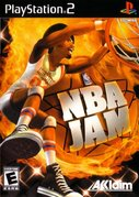 Cover zu NBA Jam - PlayStation 2