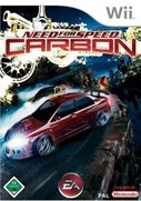 Cover zu Need for Speed: Carbon - Wii