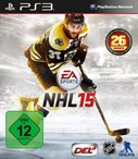 Cover zu NHL 15 - PlayStation 3