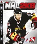 Cover zu NHL 2K8 - PlayStation 3