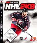 Cover zu NHL 2K9 - PlayStation 3