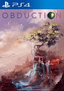 Cover zu Obduction - PlayStation 4