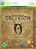 Cover zu The Elder Scrolls IV: Oblivion - Xbox 360