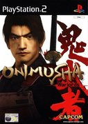 Cover zu Onimusha: Warlords - PlayStation 2